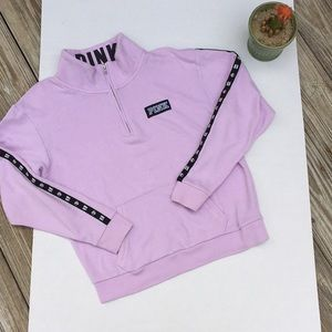 NWOT PINK by Victoria's Secret sweatshirt